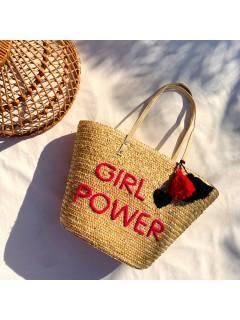 BOLSA GIRL POWER